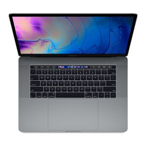 Macbook Pro 15 inch 2018 Core I9 2.9Ghz 32GB 1TB AMD PRO 560X 4GB New 100%