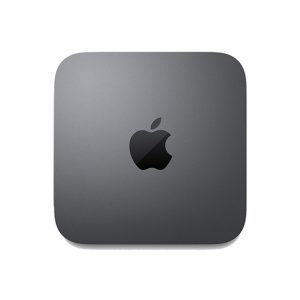 MRTR2 – Mac Mini 2018 Core i3/8GB/128GB
