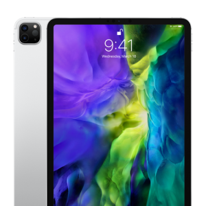 iPad Pro 11-inch 2020 (Wifi + Cellular)