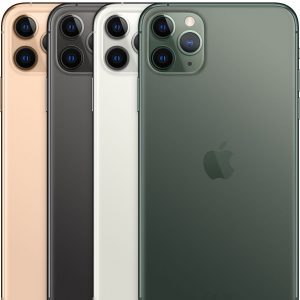 iPhone 11 PRO MAX – 256 gb