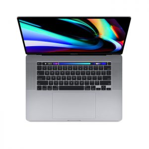 MacBook Pro 2019 MVVJ2 16 Inch Gray i7 2.6/16GB/512GB/R 5300M 4GB