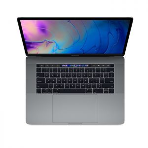 MacBook Pro 2019 MV902 15 Inch Gray i7 2.6/16GB/256GB/R 555X 4GB