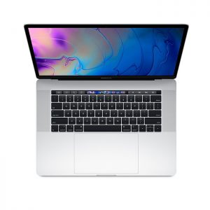 MacBook Pro 2019 MV922 15 Inch Silver i7 2.6/16GB/256GB/R 555X 4GB
