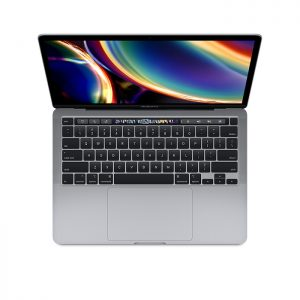 MacBook Pro 2019 MUHN2 13 Inch Gray i5 1.4/8GB/128GB